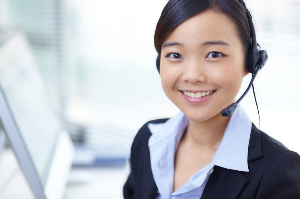 wechat marketing chinese speaking assistants